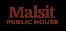 Malsit Public House Logo